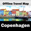 Terence Lawrence - Copenhagen (Denmark) – City Travel Companion アートワーク