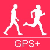 Gps Running Walking Cycling tracker (pedometer,speedometer,cyclometer)