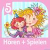 Blue Ocean Entertainment AG - Prinzessin Lillifee: Süße Feen-Geschichten - Band 5 アートワーク