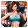 Syed Taha Nadeem Wasti - Real 3D Women Boxing Pro アートワーク