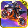 Mustapha EL BOUKHARI - Speed motors racing 2016 - free 3d bikes police pursuit - No ads version アートワーク