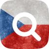 InSili.co - English-Czech Bilingual Dictionary アートワーク