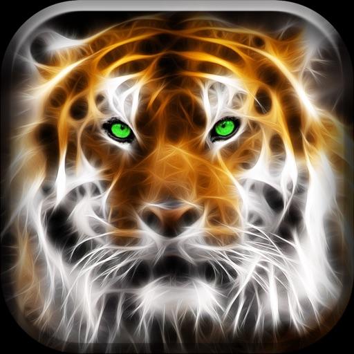 Tiger Live Wallpaper Iphone X Imagens De Tigre Para Papel De Parede Os Tigres Papel De
