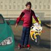 Psychotropic Games - Self Balancing Scooter City Racing - Electric Hoverboard Rider Simulator Game PRO アートワーク