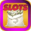 Guilherme Tufaile - LUCK get BAG of MONEY - FREE Gambler Slot Machine アートワーク