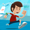 Mlett,Inc - Airport Run - Super Madness Challenges Free アートワーク