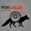 GuideHunting L. L. C. - Llamadas y sonidos REALES para cacería de Zorros (Sin Anuncios) + COMPATIBLE CON BLUETOOTH ( アートワーク