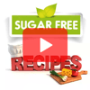 Anarie Mape - Easy Sugar Free Recipes For Beginners アートワーク