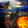 Yeisela Ordonez Vaquiro - A Fast Helicopters In The Air - A Surprisingly Addictive Game アートワーク