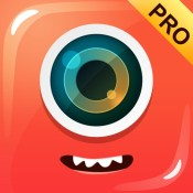 Epica Pro - Epic camera and photography booth for taking legend and creative pics