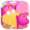 YALI LIU - 布置宝贝房间-儿童设计装扮游戏免费 アートワーク