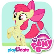 My Little Pony: Cutie Pox