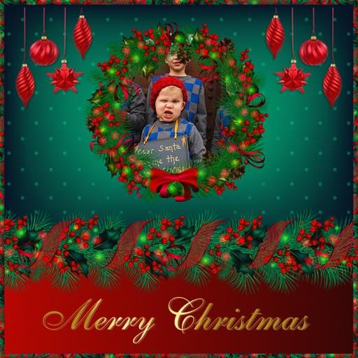 Christmas Frame - Best Frames