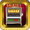 Wendel Reis - Big Party Palace Casino Slot - Free HD Slots Game アートワーク