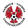 Our Town Apps - Nambour Yandina United FC アートワーク