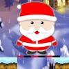 Gunjan Kalani - Stick Santa-Walking Santa!! アートワーク