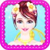 Le Zhao - 甜美公主裙 - 女生儿童换装美容搭配小游戏大全 アートワーク