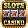 Andre Moreira - A 777 My Slots FREE Casino Rich アートワーク