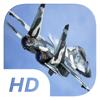 Paulina Miazga - Super HawkSwallow - Flight Simulator アートワーク