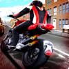 Marcela Cruz - A Best Motorcycle: Adrenaline Racing アートワーク