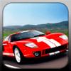 Siyovush Mirzoev - 2016 Car Racing Simulator Great Racer Challenge アートワーク
