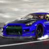 Gloria Hernandez - Accion Racing : this is a game for you アートワーク