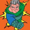 Lucusta - リーグオブフリーダム  - SuperMansion Version アートワーク