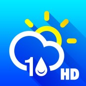 10 Day Weather & NOAA extended hourly forecast +