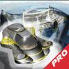 Carolina Vergara - A Battle of Air Cars PRO : Futuristic Police アートワーク