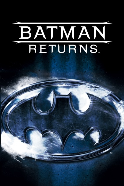 Batman Returns - Tim Burton