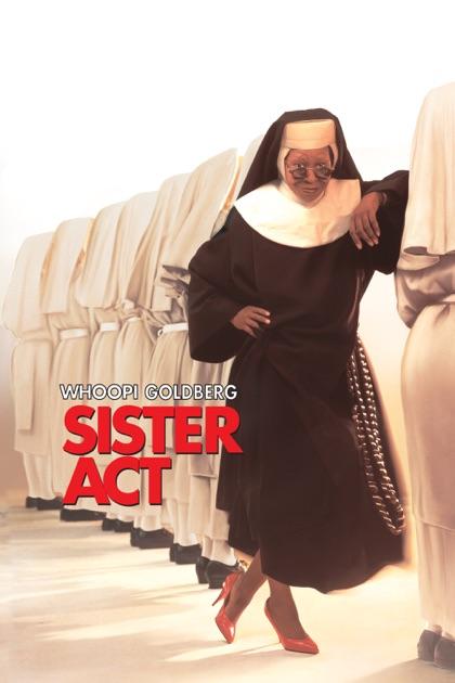 Sister Act - Emile Ardolino