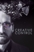 Benjamin Dickinson - Creative Control  artwork