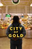 Laura Gabbert - City of Gold  artwork