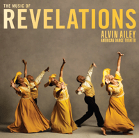 Rocka My Soul In the Bosom of Abraham Alvin Ailey