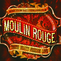 Lady Marmalade Christina Aguilera, Lil' Kim, Mýa & P!nk MP3