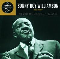 Bring It On Home Sonny Boy Williamson MP3