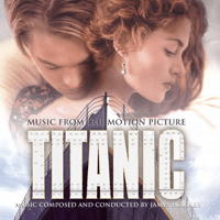 Rose (Instrumental) James Horner & Titanic Orchestra