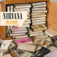 Oh the Guilt (B-Side) Nirvana MP3