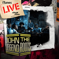 Little Ghetto Boy (Live) John Legend & The Roots MP3