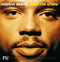 Any Love Norman Brown