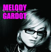 Worrisome Heart Melody Gardot MP3