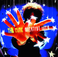 Friday I'm In Love The Cure