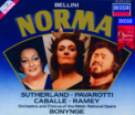 Free Download Dame Joan Sutherland, Richard Bonynge, Orchestra of the Welsh National Opera, Samuel Ramey & Chorus of the Welsh National Opera Norma: