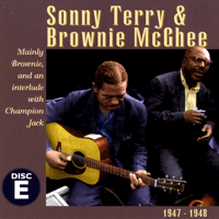 Married Woman Blues Brownie McGhee & Sonny Terry MP3