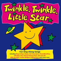Twinkle Twinkle Little Star Kidzone MP3