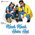 Free Download Jatin - Lalit, Udit Narayan & Alka Yagnik Kuch Kuch Hota Hai Mp3