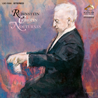 Nocturne No. 19 in E Minor, Op. 72 No. 1 Arthur Rubinstein MP3