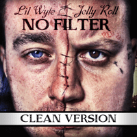 Bigger (feat. Sonny Bama) Lil Wyte & Jelly Roll song