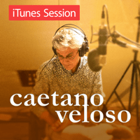 Cu-Cu-Ru-Cu-Cu Paloma (iTunes Session) Caetano Veloso MP3