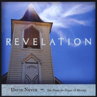 More Love, More Power David Nevue
